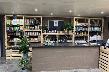 Les Jardins de Berloz -   Épicerie locale